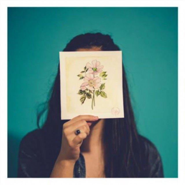 Foto que me tomaron a principio de este año, cuando arranque en Would :) YA SE PASO EL AÑOOOO! WAW! #tattoo #botanicaltattoo #tattooed #tattoos #tattooartist #flowers #flores #tattooing #tattooart #belpainefilu