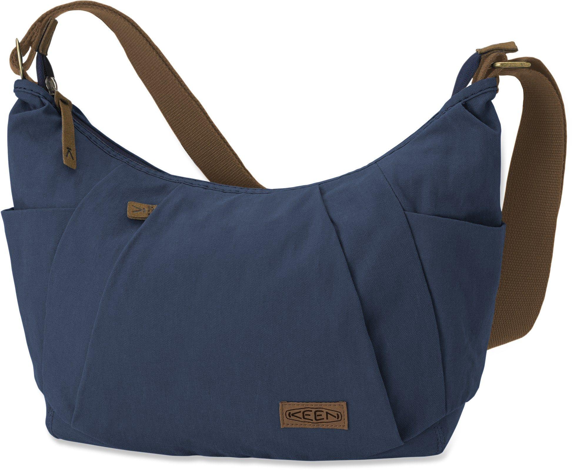 24a63fc0460 KEEN Westport Twill Shoulder Bag - Women's | REI Co-op | bags | Bags ...