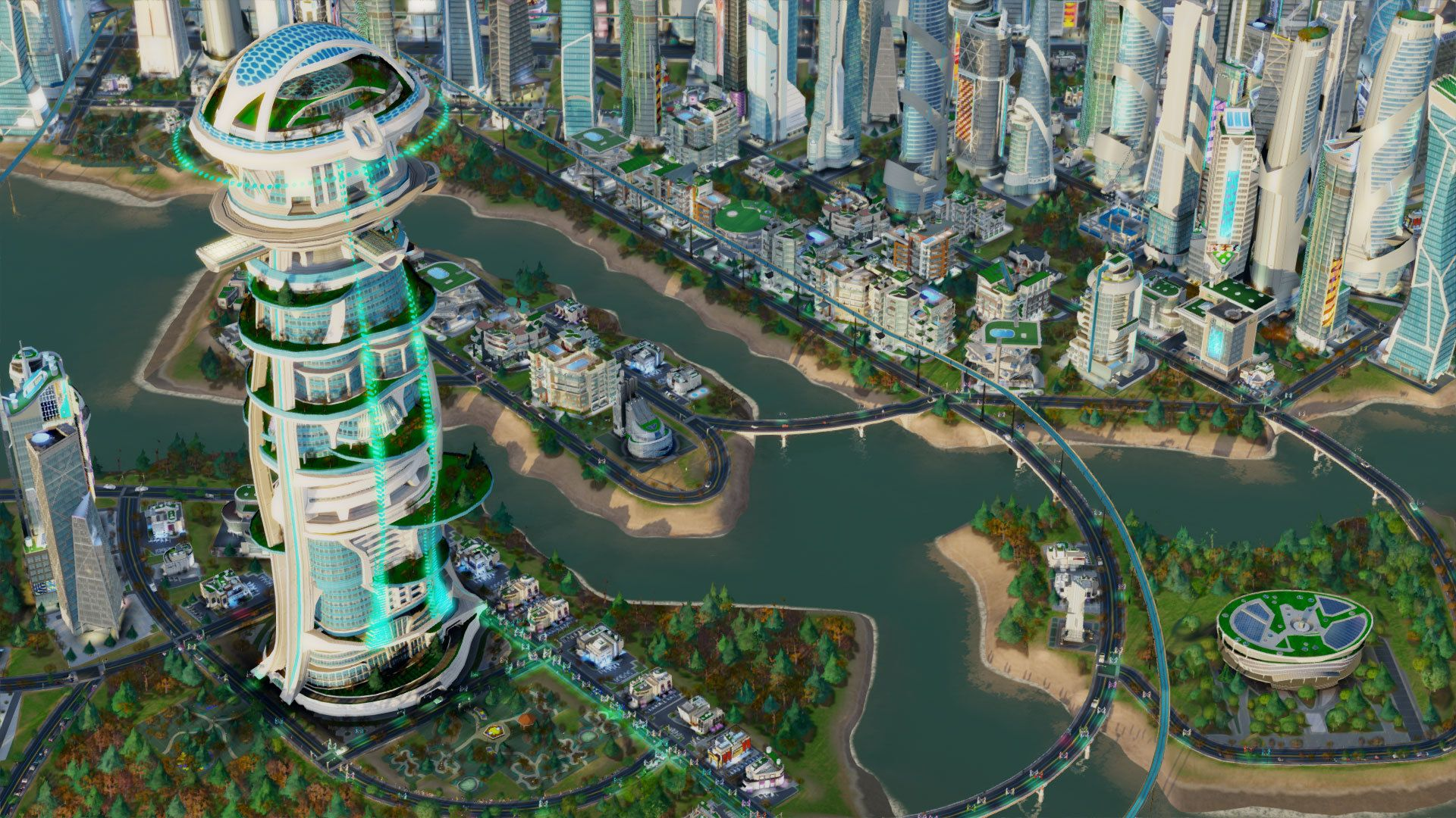 Gallery Of Which Video Games Have The Best Architecture 3