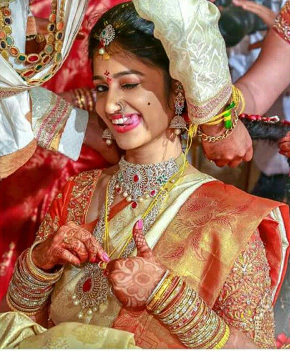 Pin von PRIYA auf bridal looks | Pinterest | Schöner