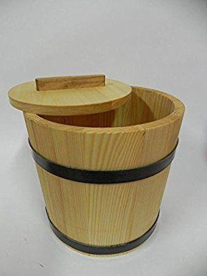 handgemachter sauerkrauttopf mit deckel 10l g rtopf. Black Bedroom Furniture Sets. Home Design Ideas