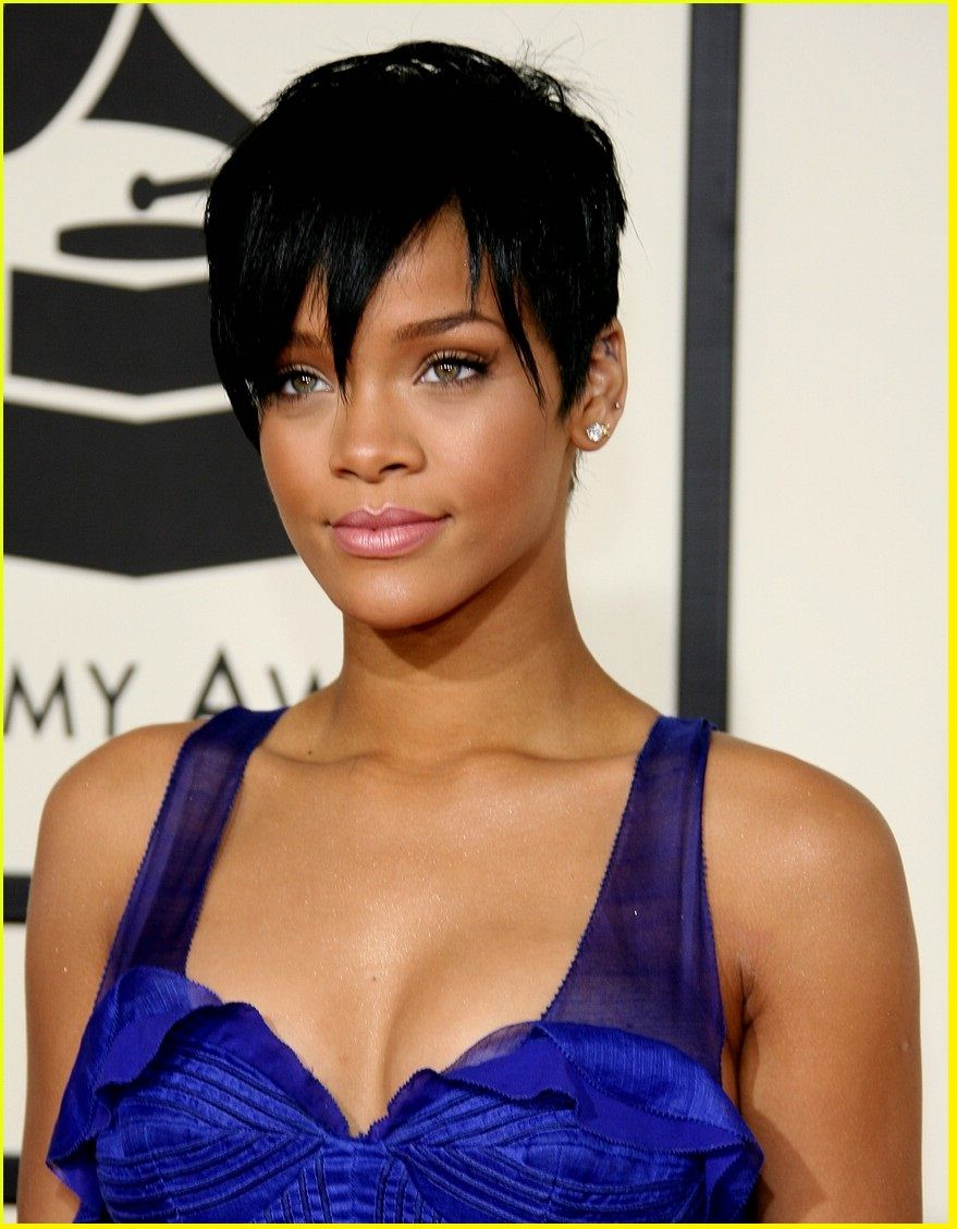 African American Bob Hairstyles With African American Short Bob ...