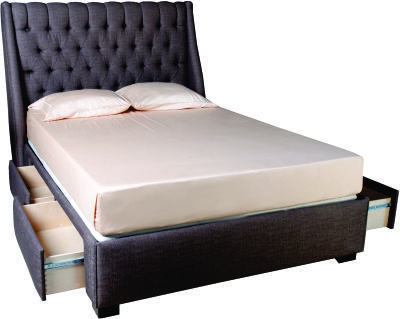 Cambridge The Cambridge Storage Bed Constructed And Designed By