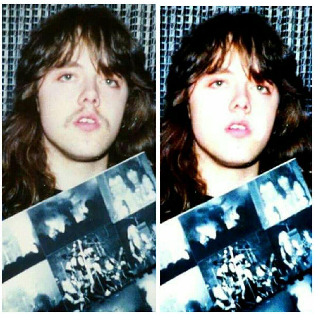 Metallica, son los tipos de novios que...   Esta obra no tiene la int… #fanfic # Fanfic # amreading # books # wattpad