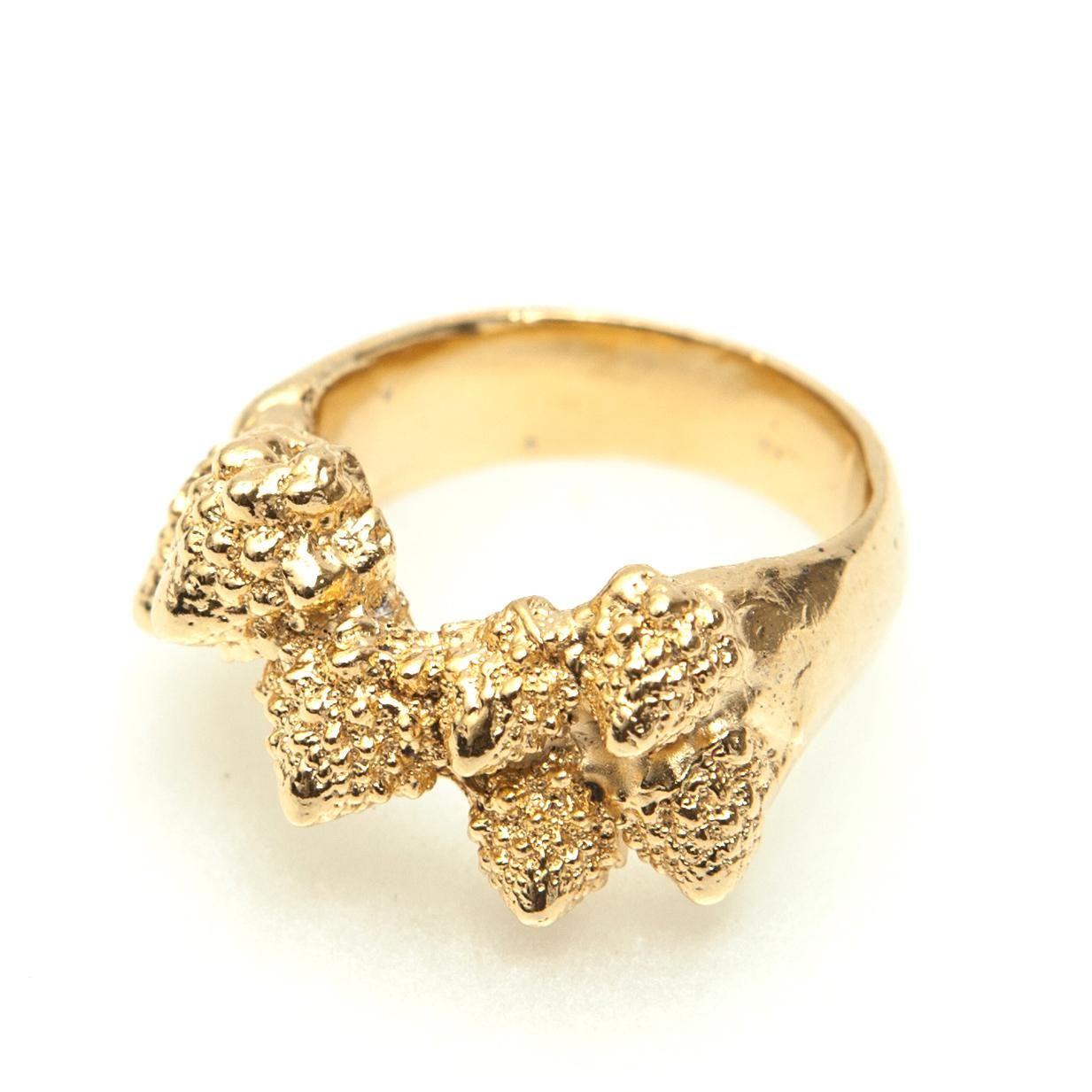 Romanesco Broccoli Ring on AHAlife