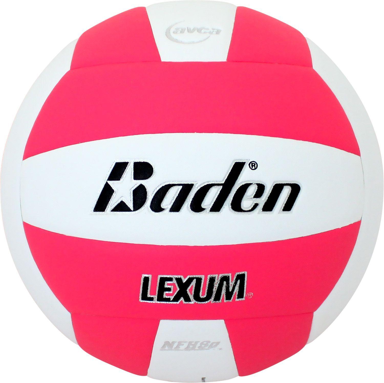 Baden Lexum Microfiber Indoor Volleyball Volleyball Volleyball Equipment Personal Defense