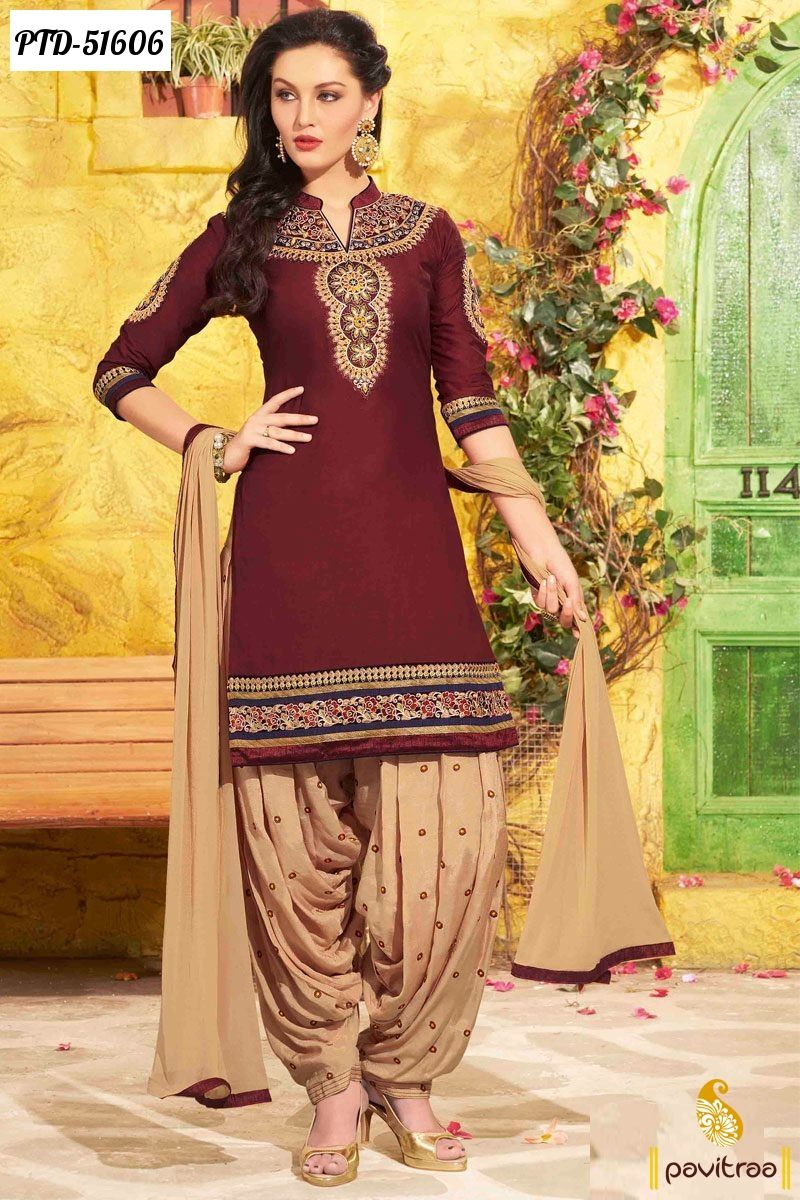 6fa44835b8 xclusiveoffer - Patiala Salwar Suits new arrival online shopping Buy Indian  Dresses Online, Asian Women Wedding Sarees, Designer Salwar Suits, ...