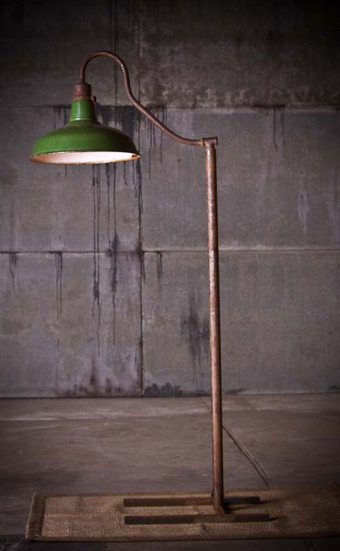 Discover These Iconic Floor Lamps For Your Interior Design These Standing Lamps Are Essentials For Antique Floor Lamps Green Floor Lamp Decorative Floor Lamps