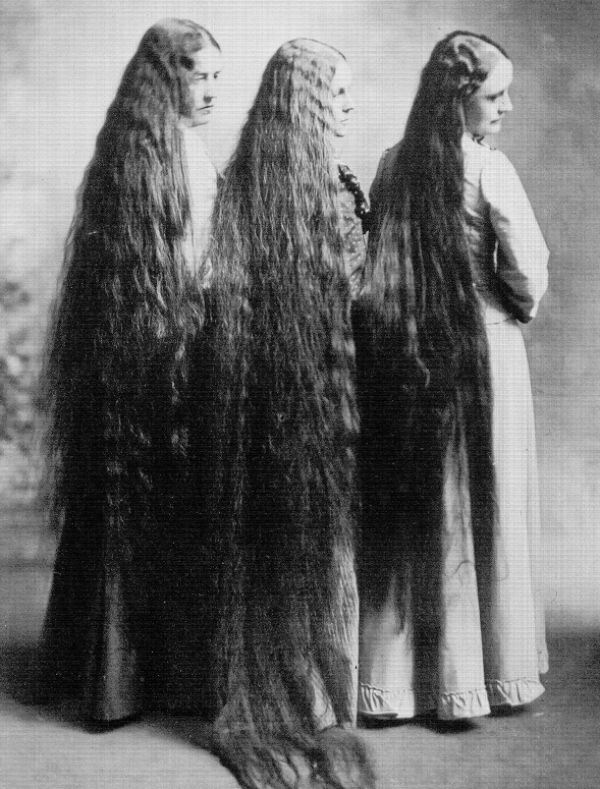 long hair don't care hah never with images  victorian