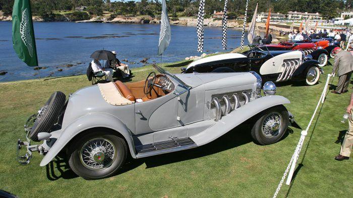 1935 Duesenberg Model SSJ Gallery | Duesenberg | SuperCars.net