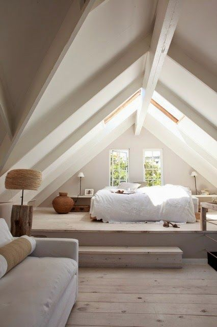 5 Dreamy Spaces Xxxix Daily Dream Decor Home Loft Room Home