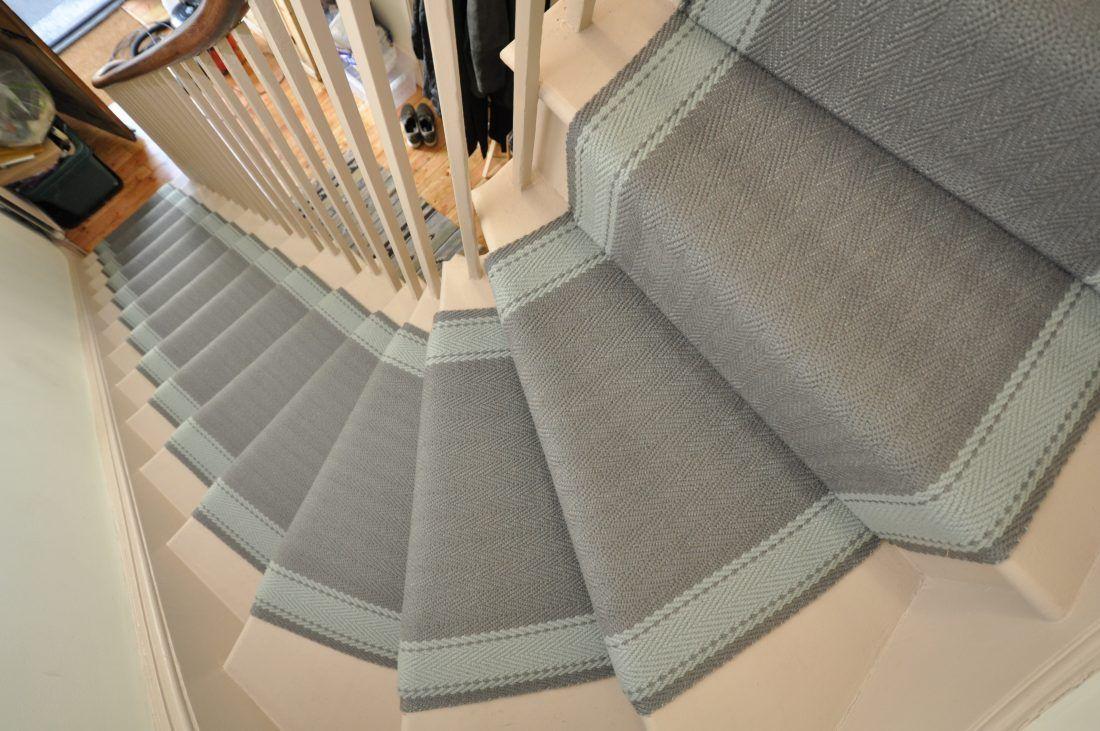 Best Elsdon 2 Narrow Off The Loom Stair Runner Narrow Loom 640 x 480