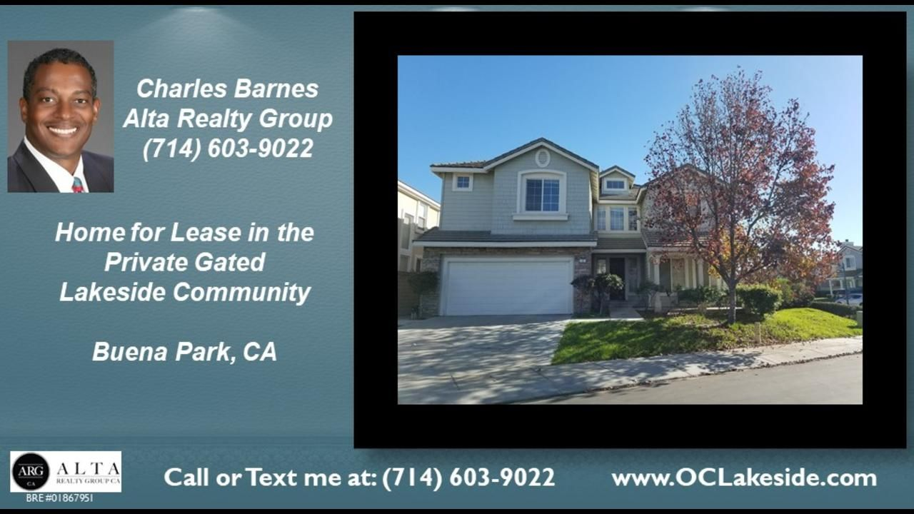 4 bedrooms 5 bathrooms home for lease in lakeside buena