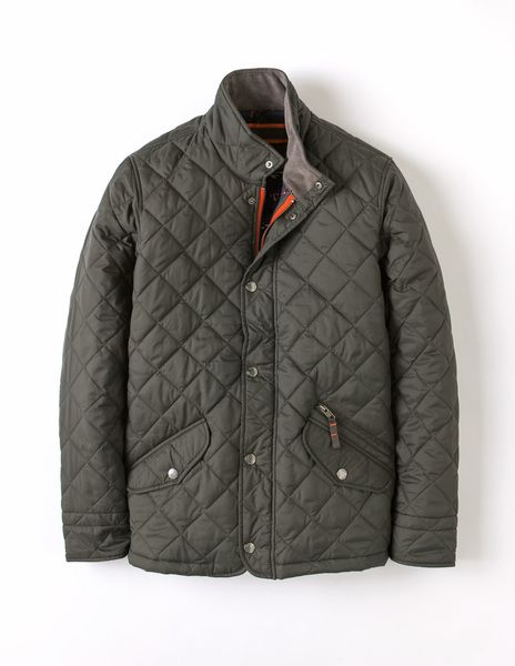 Quilted Jacket Me074 Coats Jackets At Boden Stuff To Buy