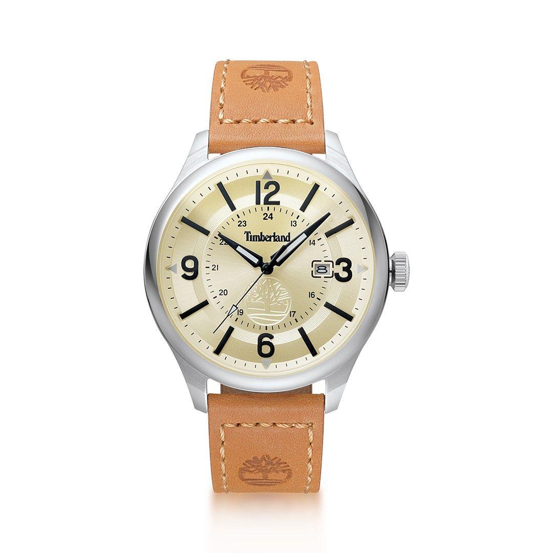 898e9812b1c Relógio Timberland Blake