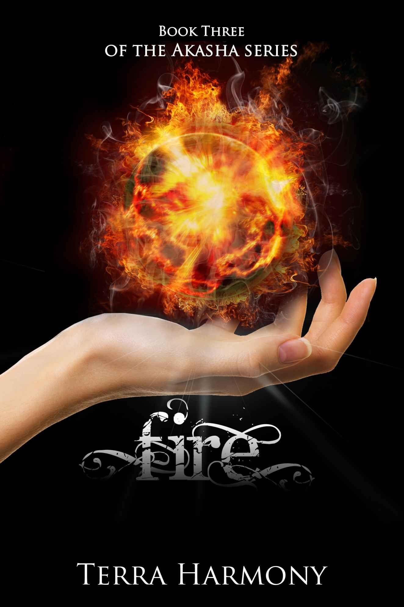 Amazon: Fire (the Akasha Series) Ebook: Terra Harmony: Kindle