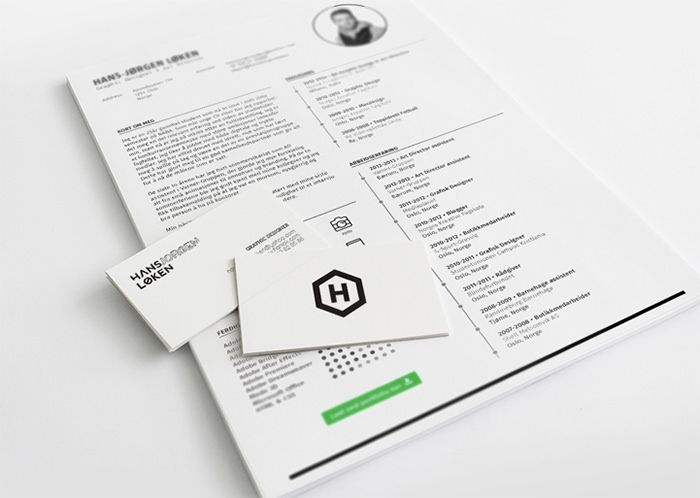 Free  Beautiful Resume Templates To Download  Cv Template