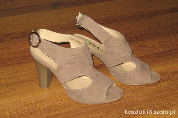 Sandaly Damskie W Szafa Pl Buty Na Lato Sportowe Letnie Heels Boots Shoes
