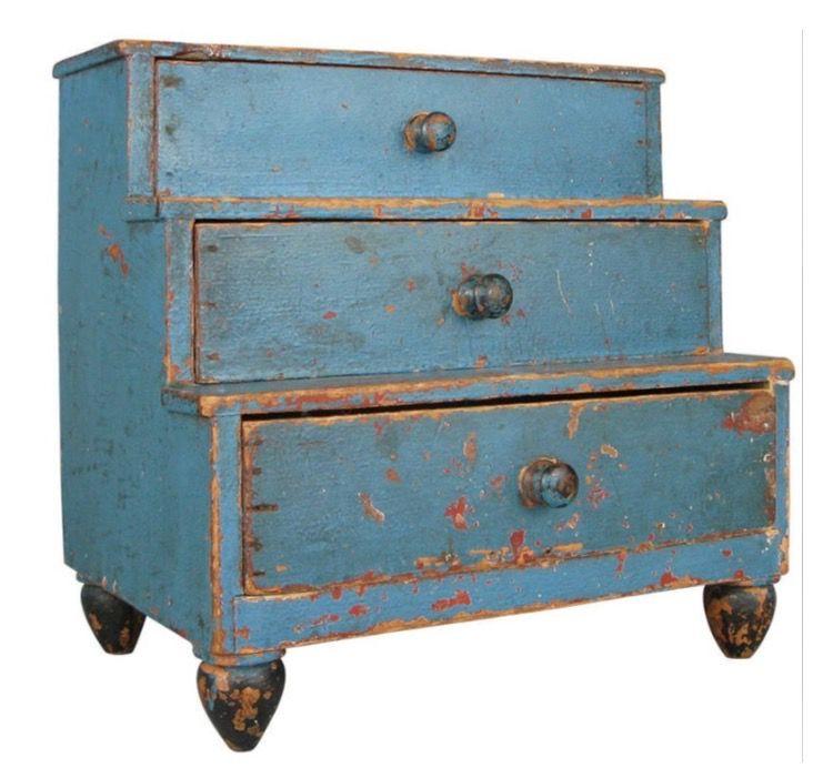 Primitive Furniture, Giles County Furniture