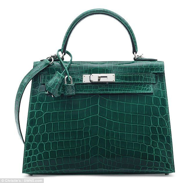 115k Hermès Birkin Becomes Most Expensive Bag Ever Sold In Europe