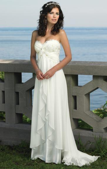 Hand Beaded Sweetheart Wedding Dress 18107 Enchanting By Mon Cheri