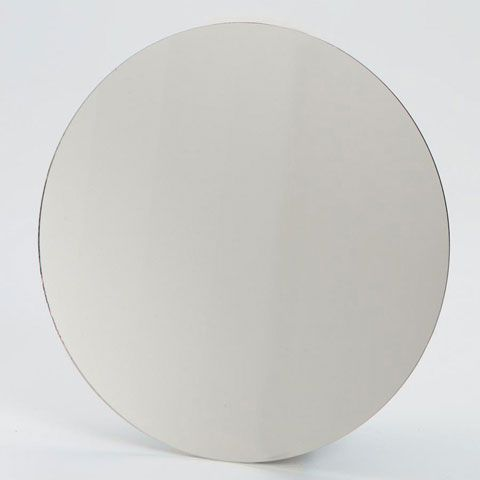 Glass Mirror Round 10 Inch With Images Mirror Centerpiece Decor Glass Mirror