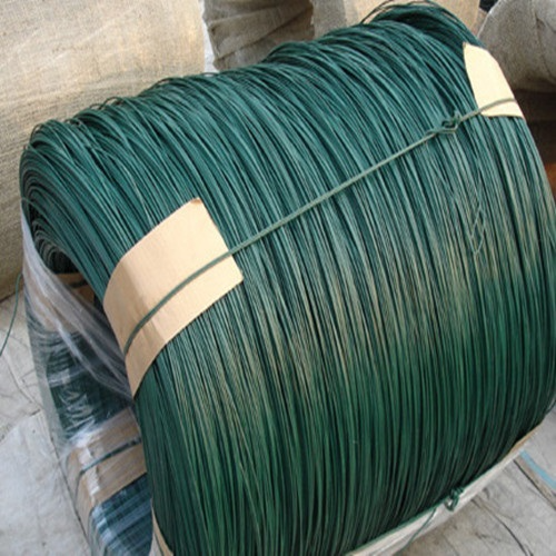 Plastic coated steel wire – IME Genuine product with best price