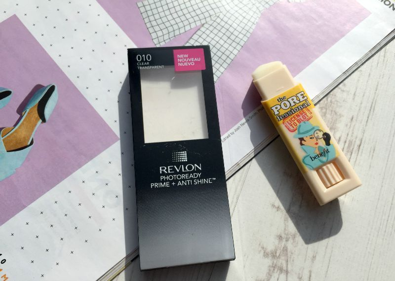 A Fantastic Drugstore Alternative to Benefit's License To Blot From Revlon.