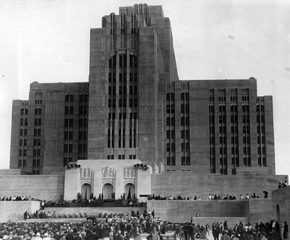 General Hospital Circa 1930 Opening Day Los Angeles Travel Los Angeles History East Los Angeles