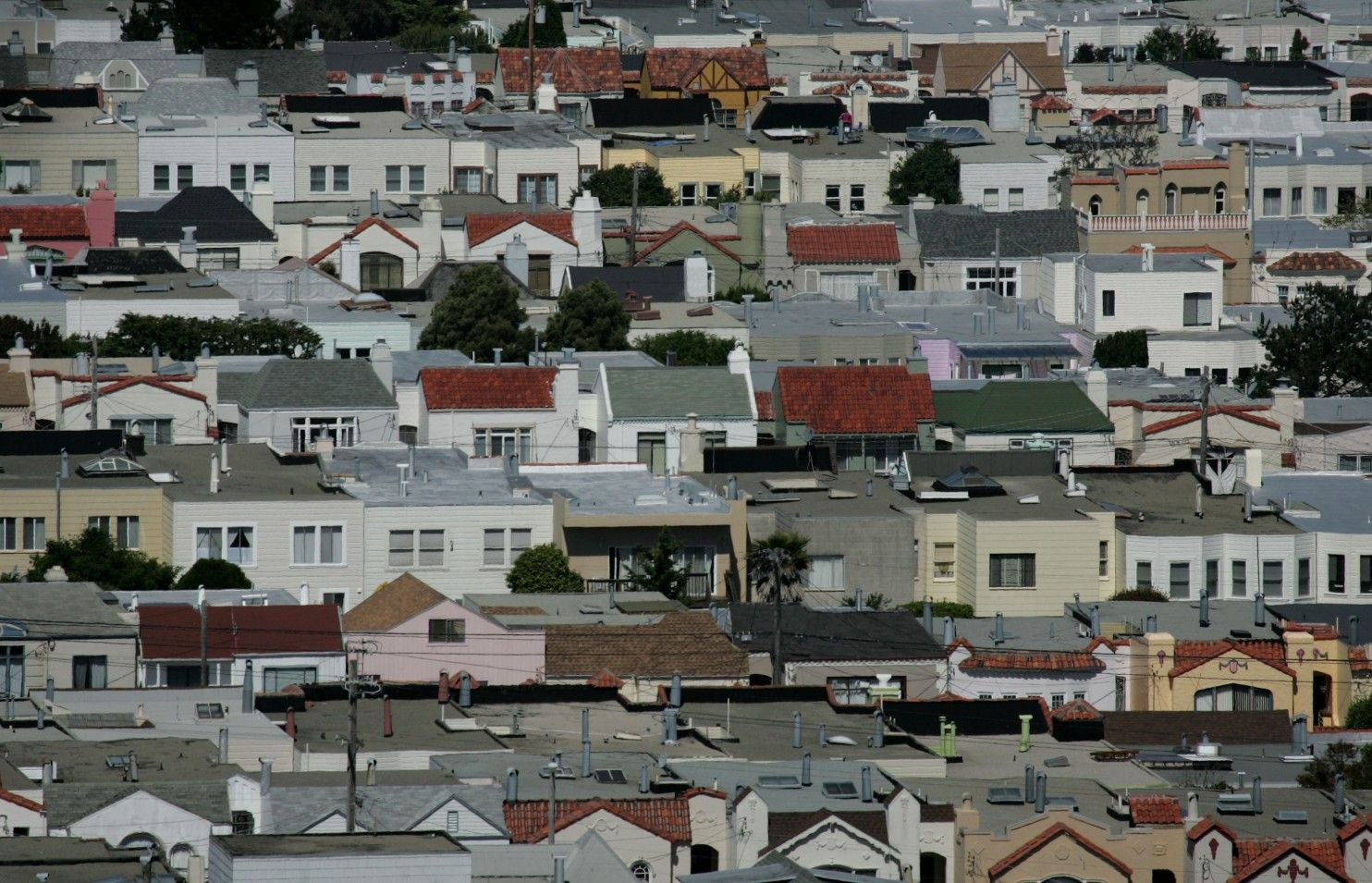 Why affordable housing in a black neighborhood may not