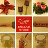 All Things Dollar Tree Christmas Party Christmas Crafts