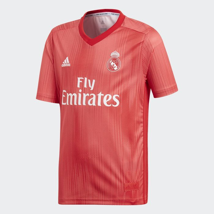 Real Madrid Third Jersey Youth In 2020 Real Madrid Real Madrid Official Real Madrid Kit