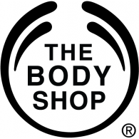Logo Of The Body Shop Target Audience Women The Body Shop Logo The Body Shop Body Shop At Home