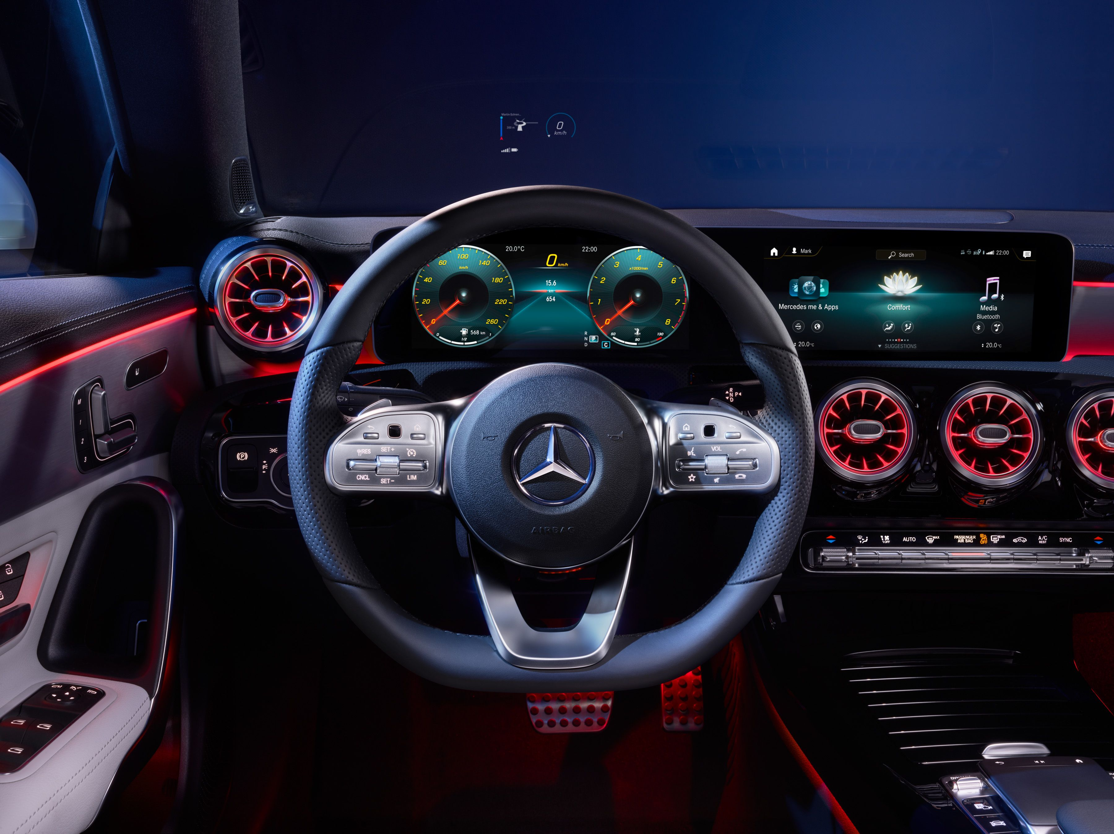 Amos Fricke Car Automobile Photographer Mercedes Benz Cla Coupe In
