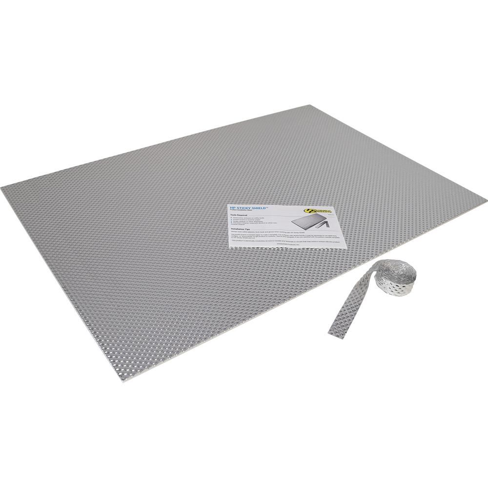 Heatshield Products Introducing Sticky Shield Kitchen Kit From In 2020 Kitchen Kit Countertop Oven Fiberglass Insulation