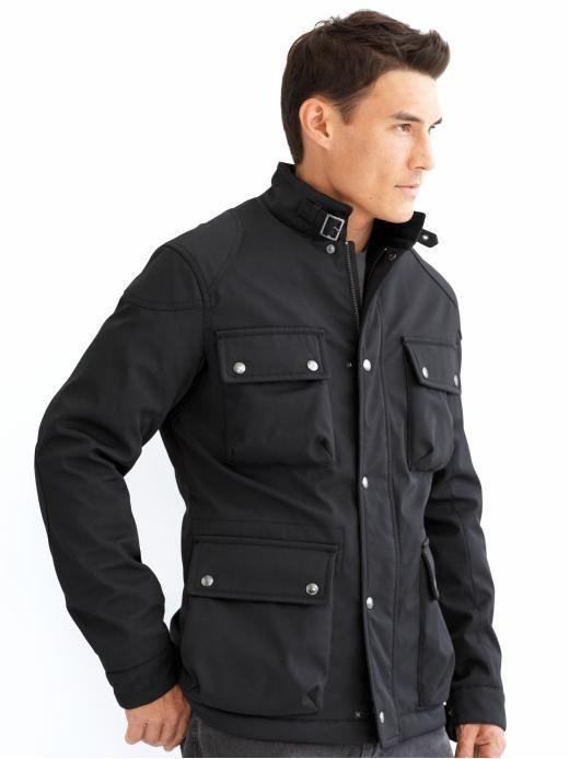 74a719ea21ec Banana Republic mens jacket
