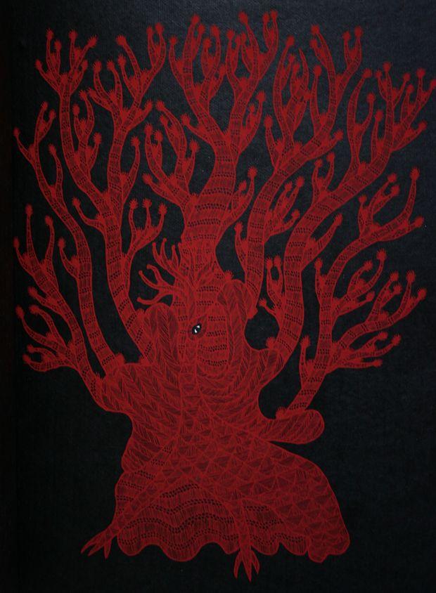 """""""A Vida Secreta das Árvores"""" – Martins Fontes – Tara Books"""