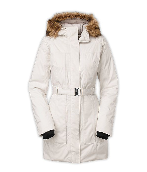 ef0397b63 The North Face Women's Jackets & Vests INSULATED GOOSE DOWN WOMEN'S ...