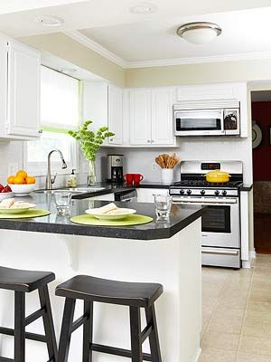 Ideas For Kitchen Space Savers Affordable Kitchen Cabinets