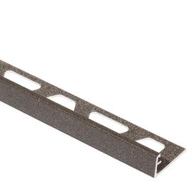 Schluter Systems Jolly 0 5 In W X 98 5 In L Aluminum Tile Edge