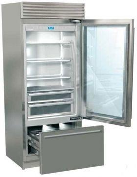 Pro Fridge Glass Door Glass Door Refrigerator Industrial Kitchen Rustic Industrial Kitchen