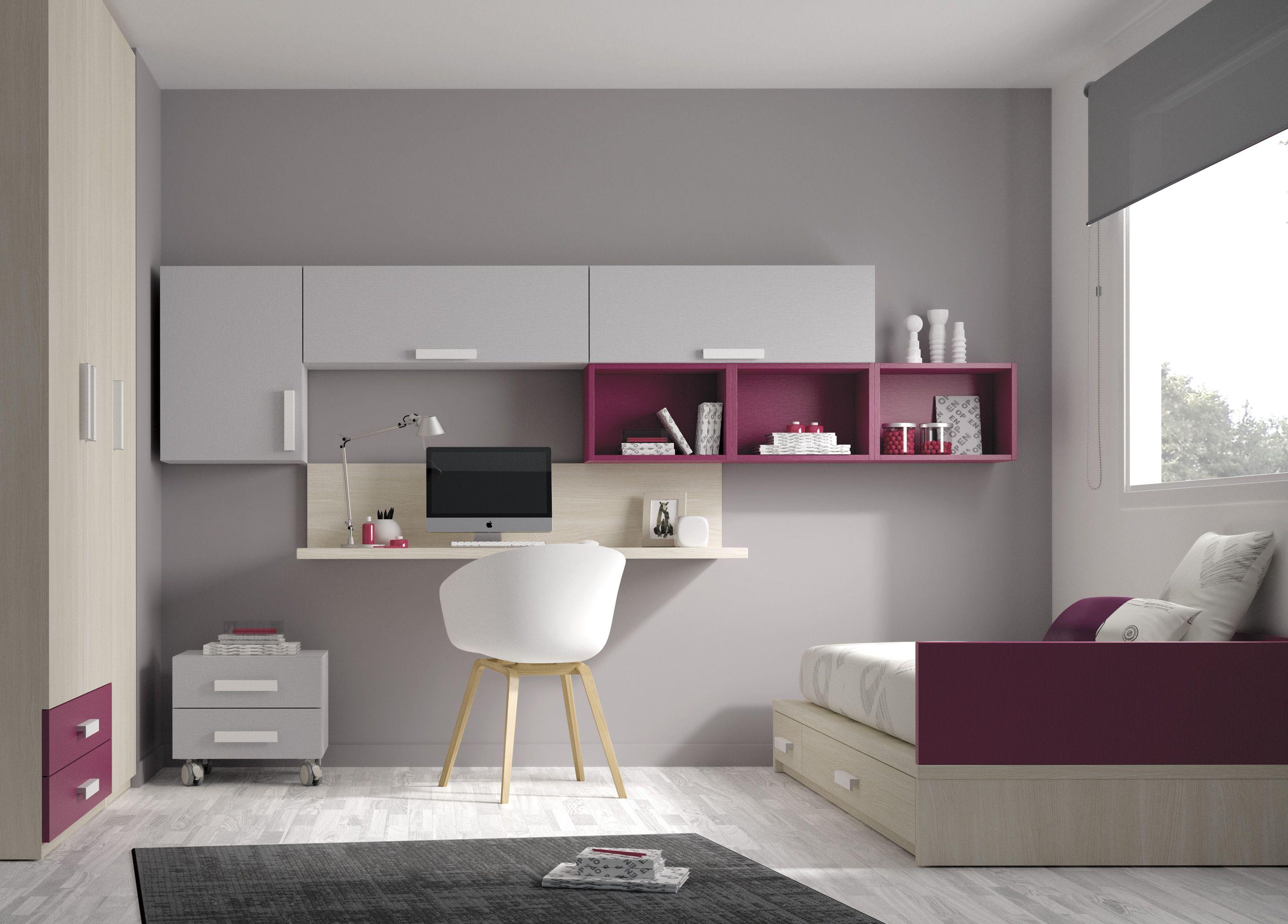 Qu Prefieres So Ar O Dormir Si Eres De Los Que Lo Quiere Todo  # Muebles Necesarios En Un Dormitorio