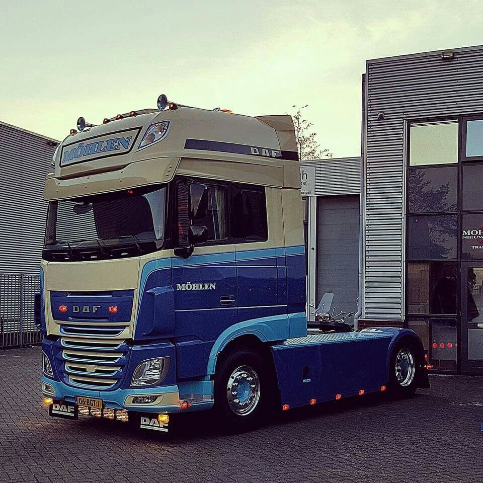 daf xf 106 daf trucks pinterest cars. Black Bedroom Furniture Sets. Home Design Ideas