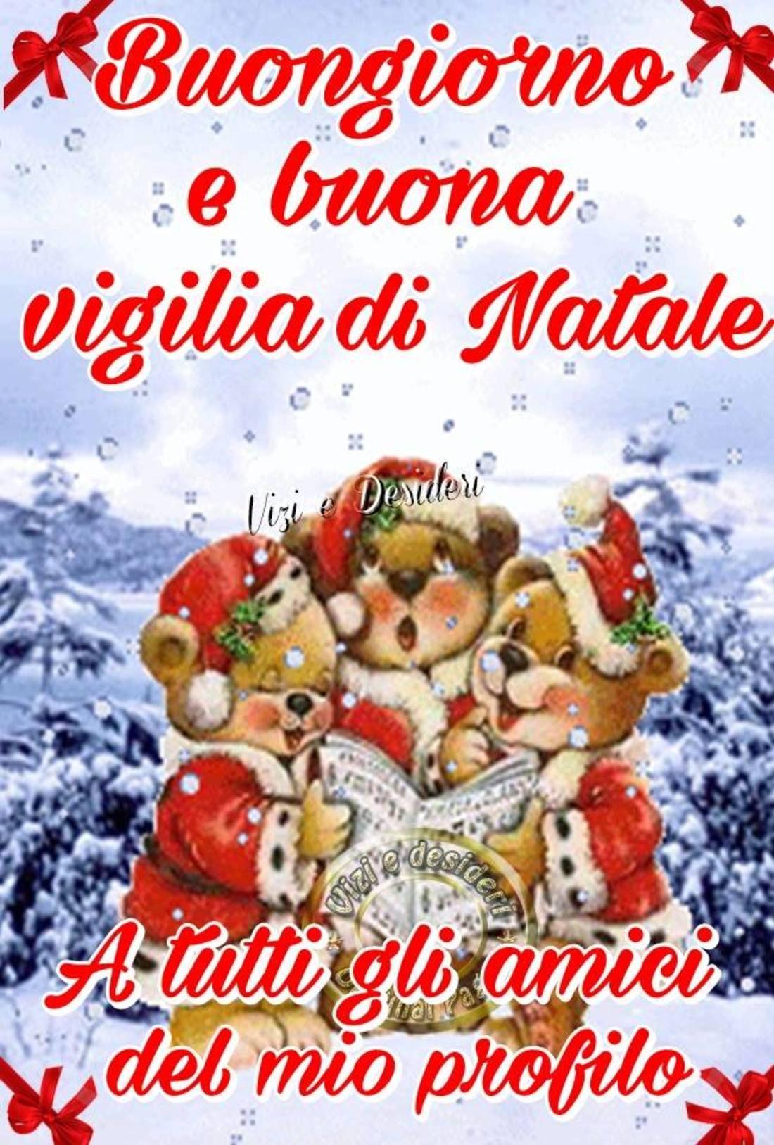 Buona Vigilia Di Natale Immagini Nuove Buona Vigilia Di Natale 24