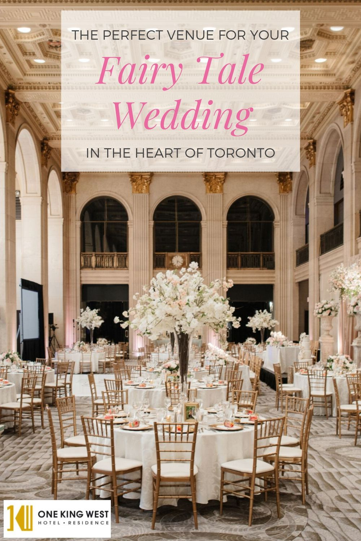 Elegant Wedding Venue In The Heart Of Toronto Wedding Venues Toronto Elegant Wedding Venues Canadian Wedding Venues