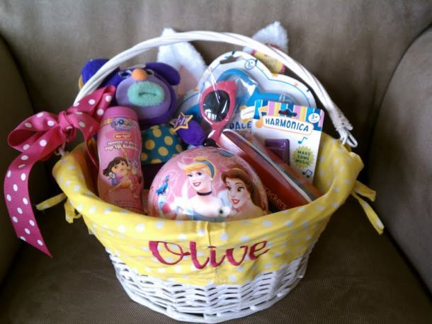 Easter basket ideas for toddlers Easter basket ideas for toddlers  Easter basket ideas for toddlers