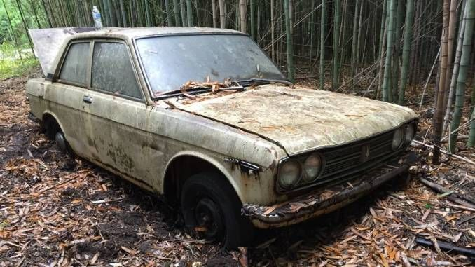 1970 2DR Project in Griffin, GA   Datsun 510, Jdm, Projects