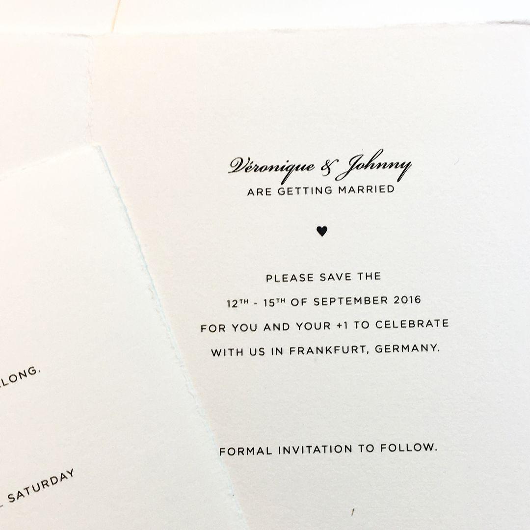 8 Antwortkarten Individuell Zur Hochzeit 6