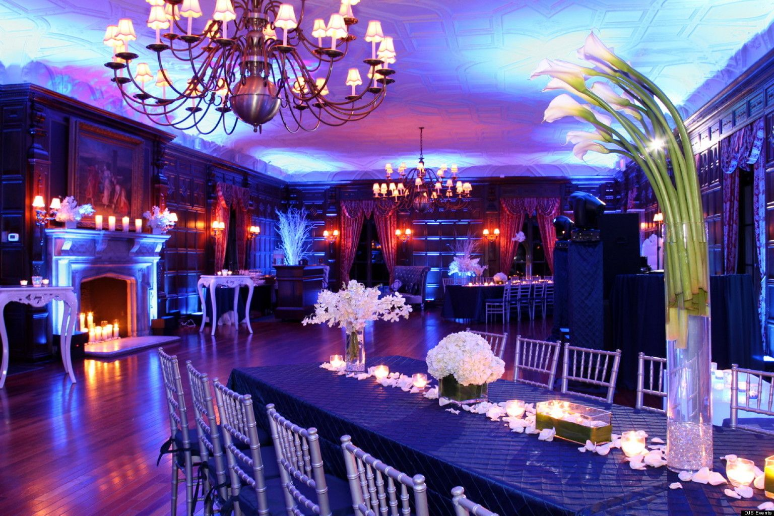 6 Fun Party Venues For Adults