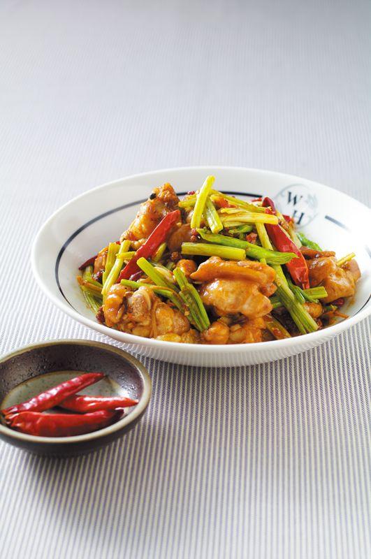 recipe: hua diao chicken recipe [25]